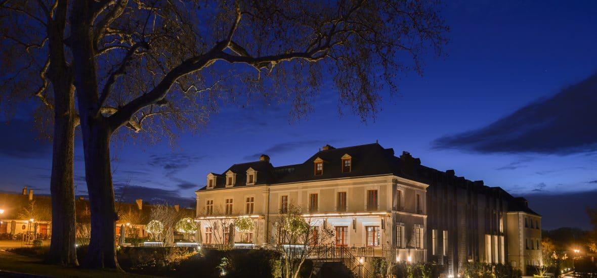 Château de Chambord   Domaine (Officiel) 9e9d8a3a741d