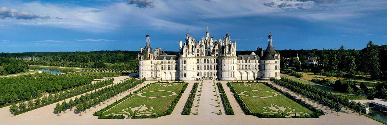 """Résultat de recherche d'images pour """"La château de chambord"""""""